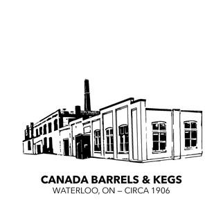 Canada Barrels & Kegs