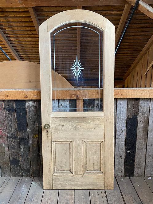 34x83 ARCH-TOP DOOR
