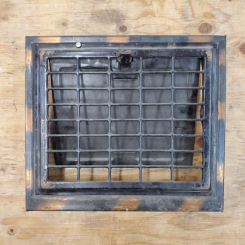 """8 1/2"""" X 10 1/2"""" WALL VENT"""