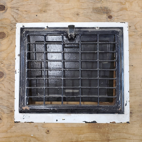 """8"""" X 10"""" WALL VENT"""
