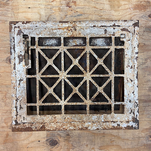 9x11 WALL VENT