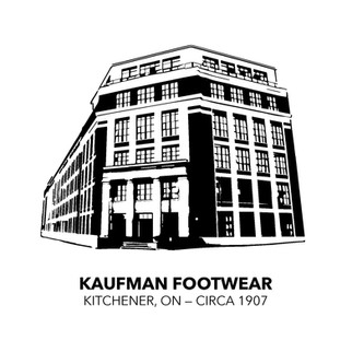Kaufman Footwear