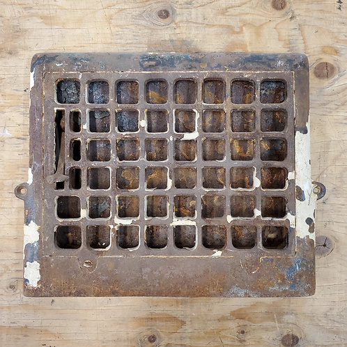 """9"""" X 11 1/2"""" WALL VENT"""