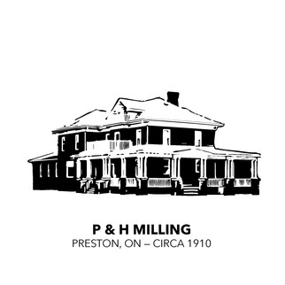 P & H Milling