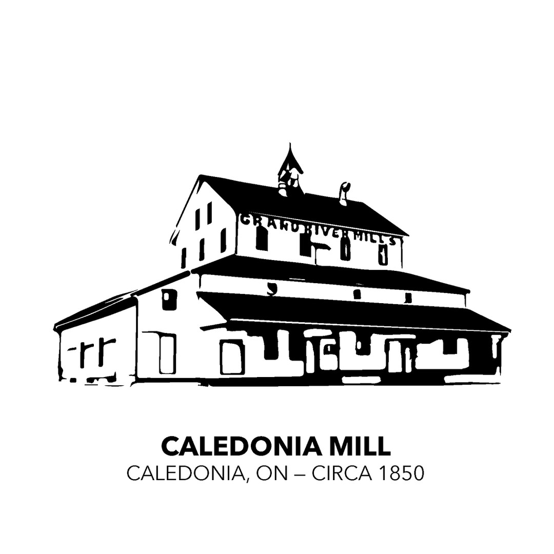 Caledonia Mill