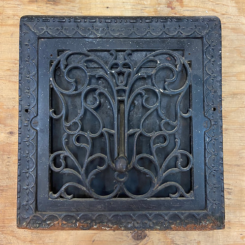 """10"""" x10""""  WALL VENT"""
