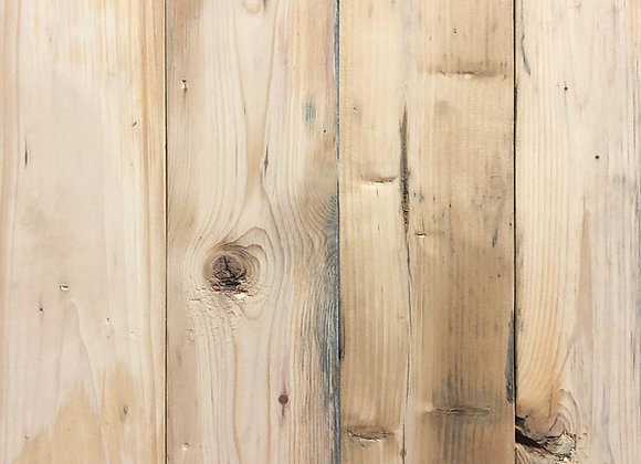 MIXED SOFTWOOD