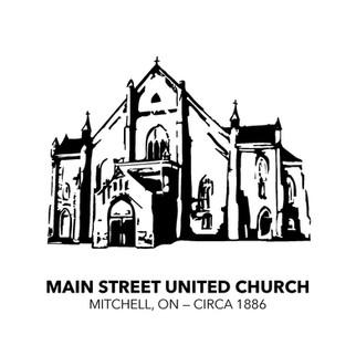 Main Street United Church