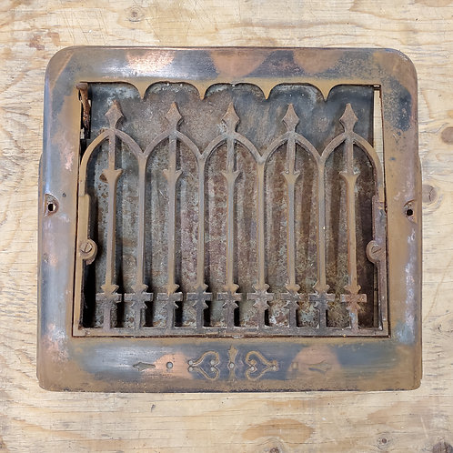 """9"""" x 11"""" WALL VENT"""