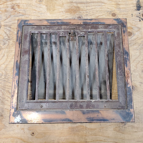 """10"""" X 12"""" WALL VENT"""