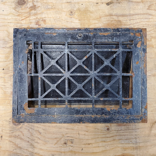 """8"""" X 12"""" WALL VENT"""