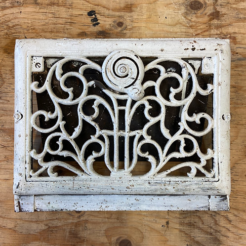 8x12 WALL VENT
