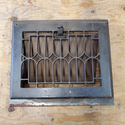 """9"""" X 12"""" WALL VENT"""