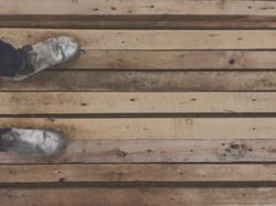 Rough Sawn Boards