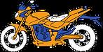 Moto école pas cher à Genève www.ameserge.ch