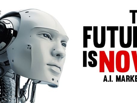 Why Artificial Intelligence and Video Marketing is the Future