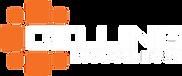 Celling Biosciences logo - black backgro