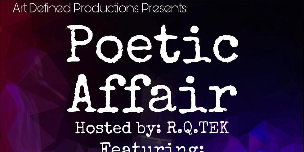 Poetic Affair