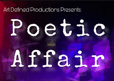 Poetic Affair Sign