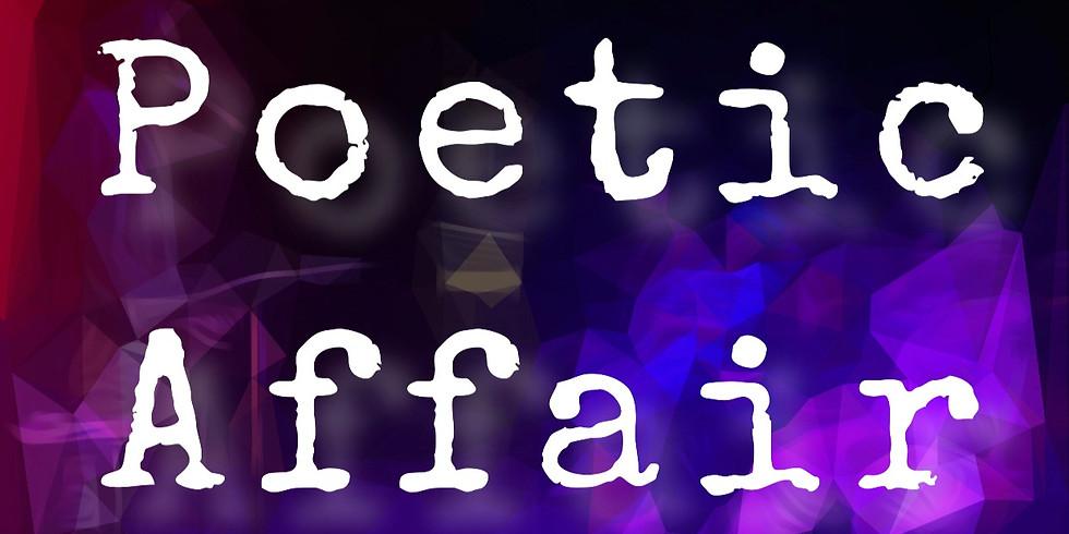 Poetic Affair feat. Yvette G. Santana