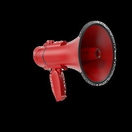 Loudspeaker Red.I03.2k.png