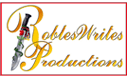 Robles Writes Productions Logo