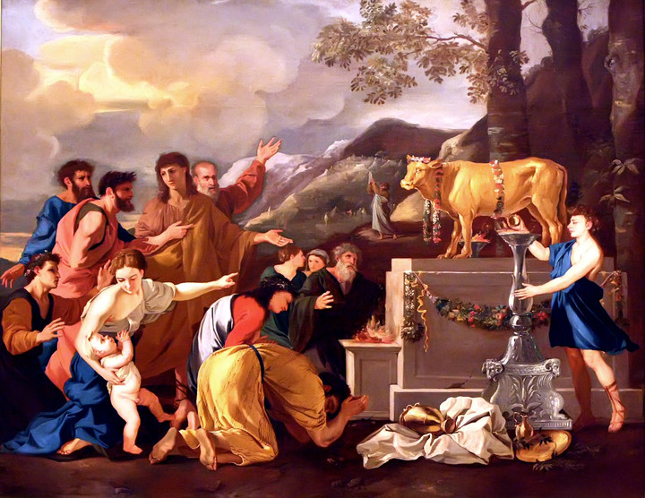 Welby, Mullally and the Golden Calf of the National Health Service