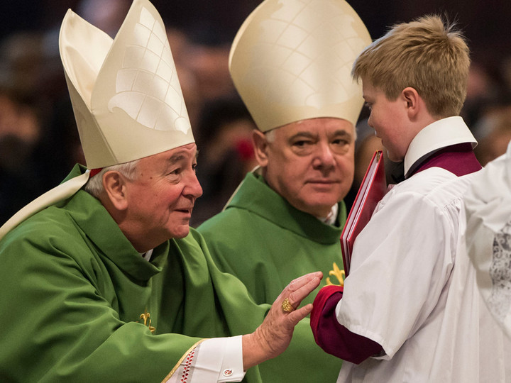 English LGBT group backed by Cardinal Nichols celebrates 20th anniversary