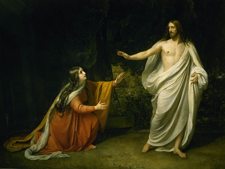 Christ's resurrection was a miracle not fake news