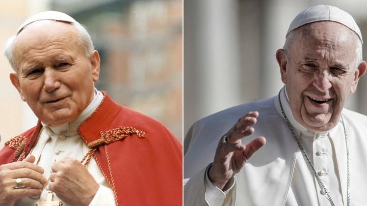 A TALE OF TWO POPES: NATIONALISM OR GLOBALISM?