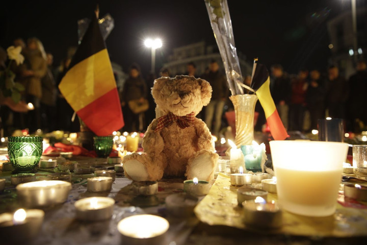 Hashtags and teddy bears will not quell radical Islam