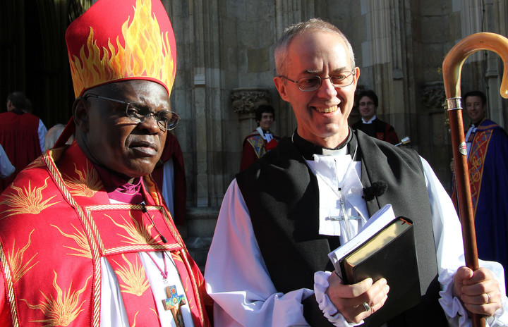 Easy virtue of the grandstanding archbishops
