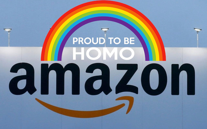 HOMOFASCISTS FORCE AMAZON TO BAN CATHOLIC CLINICIAN'S BOOKS ON REPARATIVE THERAPY