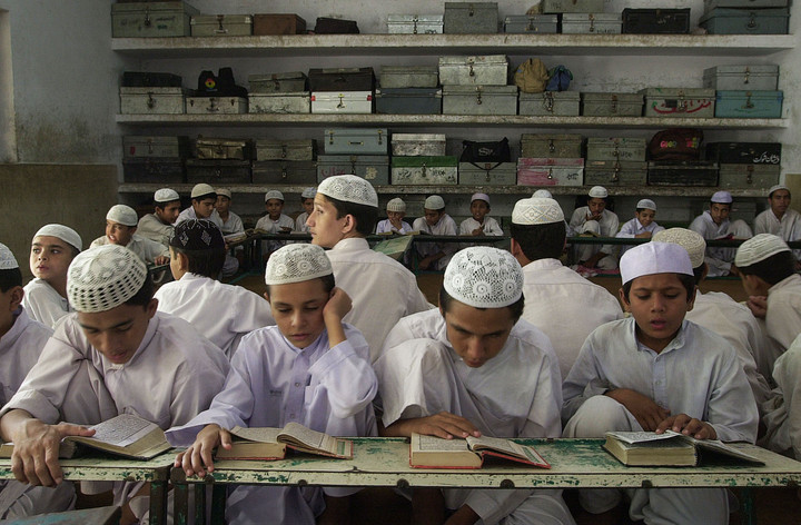 Can't Ofsted distinguish between a Sunday school and a Salafist madrassa?