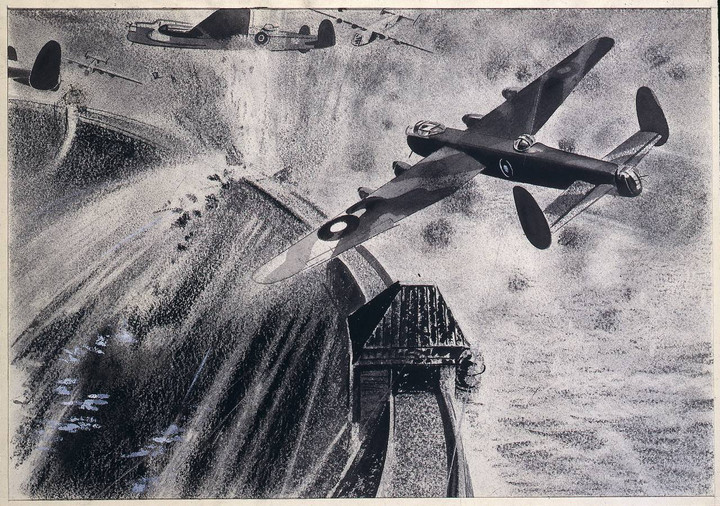 """How feminist """"Dambusters"""" destroyed the Church of England beyond repair"""