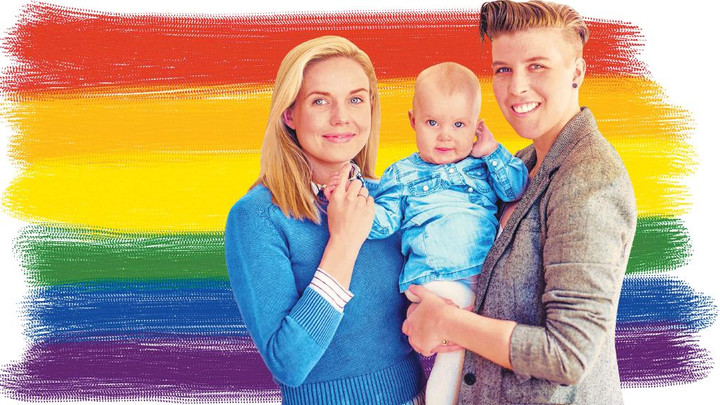 Bombshell study explodes myth that same-sex parenting makes 'no difference'