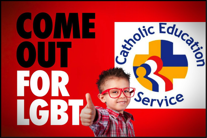 England's Catholic schools back State in LGBT Sex Education law