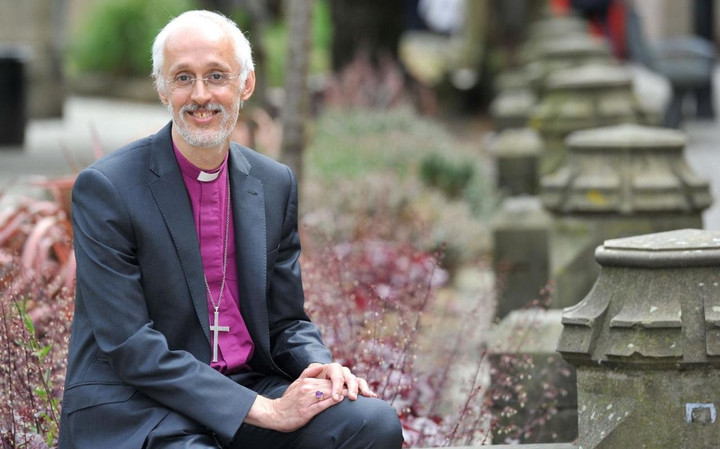 Will the Bishop of Manchester 'come together' by inviting Muslims to his transgender week?