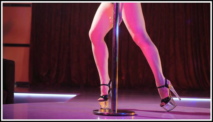 The striptease of toxic feminism in the Brett Kavanaugh freak show