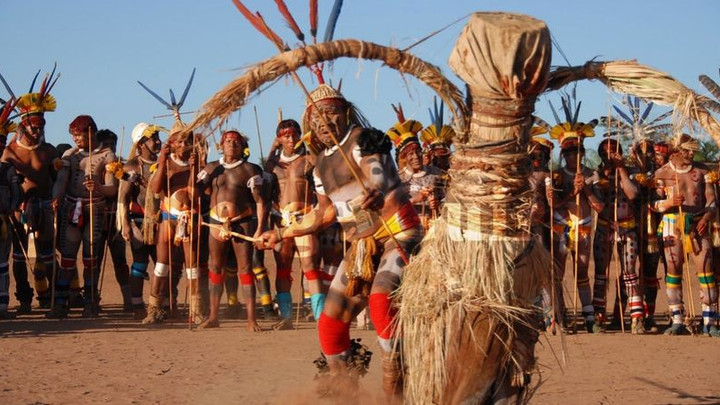 AMAZON SYNOD: THREAT TO BRAZIL'S SOVEREIGNTY AND A RETURN TO PRIMITIVISM