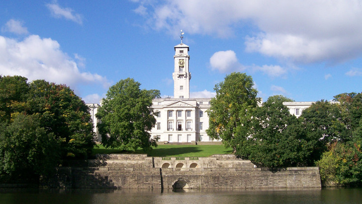 UK PRO-LIFERS VICTORIOUS AS NOTTINGHAM UNIVERSITY REVERSES VERDICT
