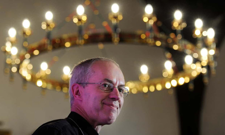 Welby proves a wolf in shepherd's clothes as he devalues marriage
