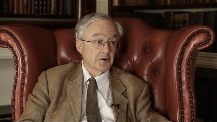 Is John Finnis the bravest don in Oxford?