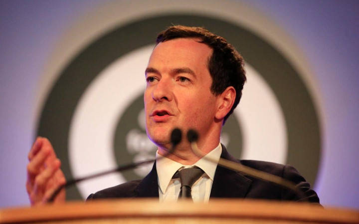 Equating the abolition of slavery with gay marriage is Osborne's utter nonsense