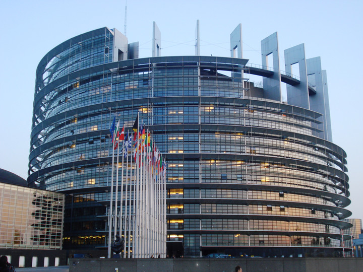 The grandiose pretensions of the EU have become our Tower of Babel