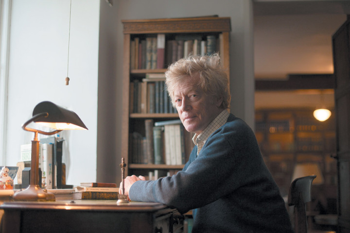 Progressive Religion and the Ritual Scapegoating of Sir Roger Scruton