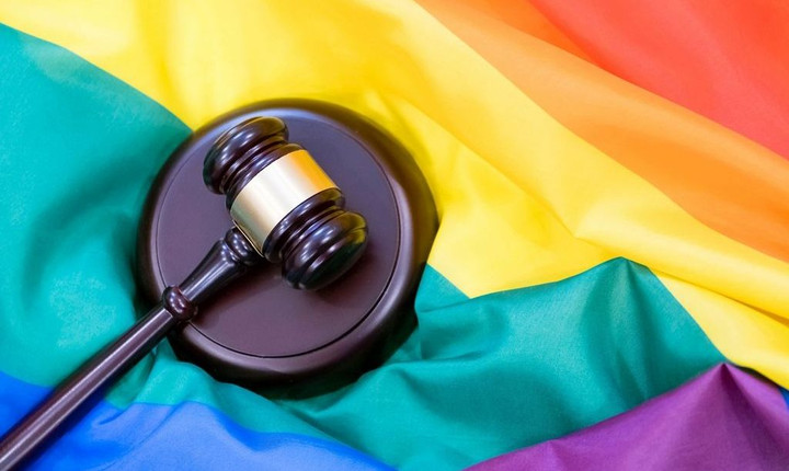 TOP COURT RULES IN FAVOUR OF CATHOLIC WHO REFUSED TO PRINT LGBT BANNER