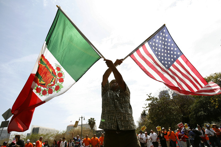 Hispanic immigration will only worsen the problem of American integration