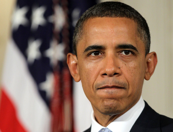 Obama is blind to the link between Islam and terrorism