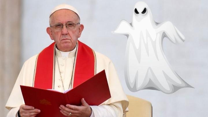 PROSELYTISM: POPE FRANCIS' PET PHANTOM